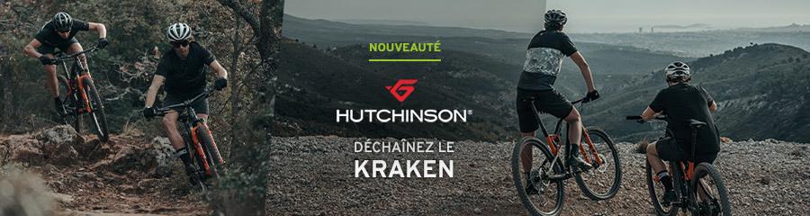 Hutchinson Kraken