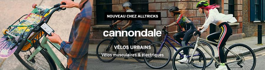Cannondale Ville