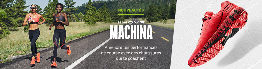 Under Armour Machina Femme