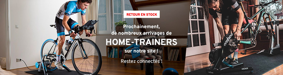 Home Trainers Retour en stock