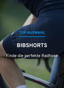 Kurze Bibshorts