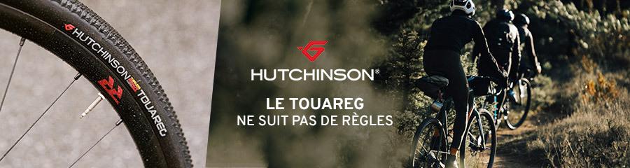 Hutchinson Touareg