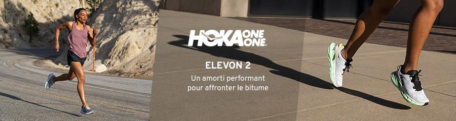 Hoka One One Elevon
