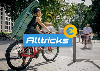 Alltricks-store carton Alltricks