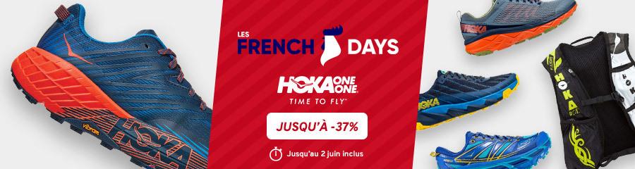 Hoka One One French Days
