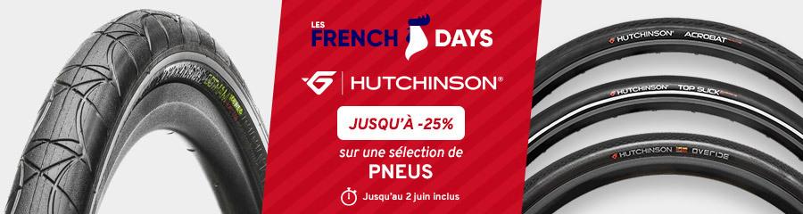 Hutchinson French Days