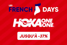 Hoka One One French Days