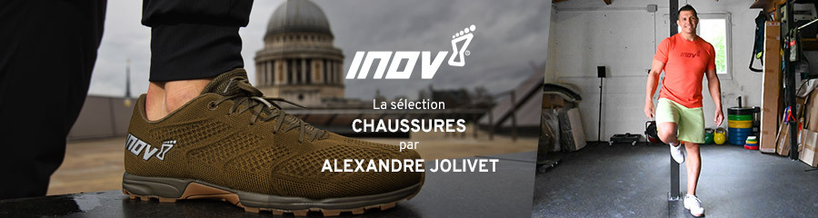 Inov-8 crosstraining