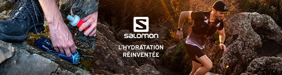 Salomon Hydratation