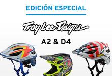 Troy Lee Designs D4