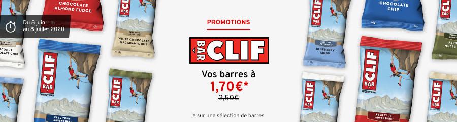 Clif Bar 1,70€