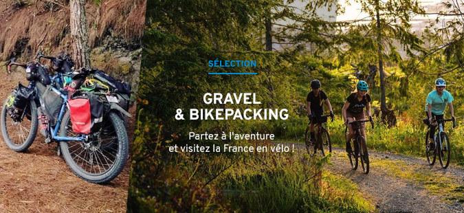 Gravel & Bikepacking