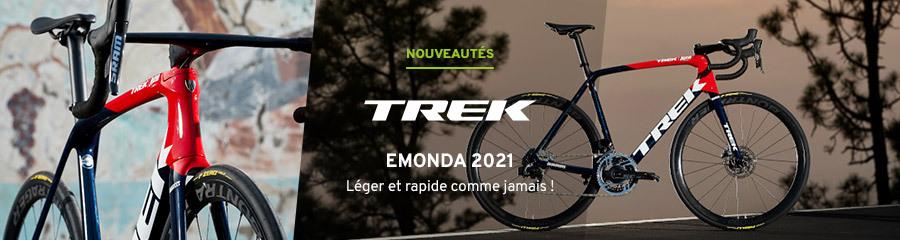 Trek Emonda 2021