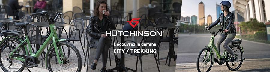 Hutchinson City