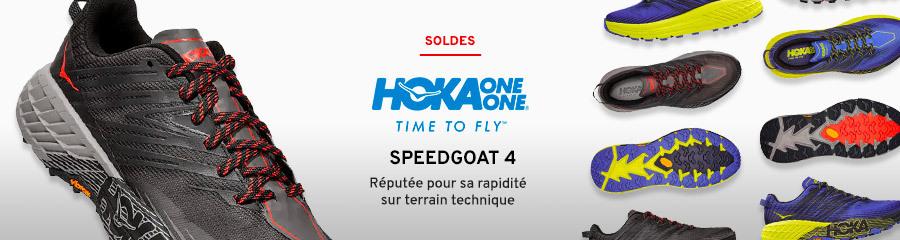 Soldes Hoka