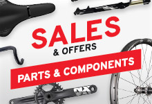 Sale Cycling Components