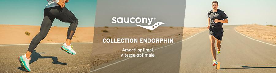 Saucony Endorphin
