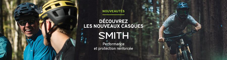 Smith Mainline