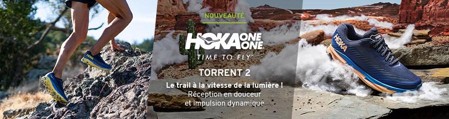Hoka Torrent 2
