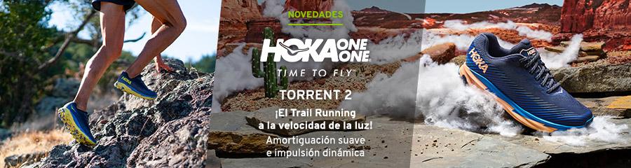 Hoka Torrent