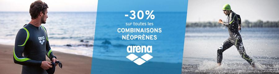 -30% Arena