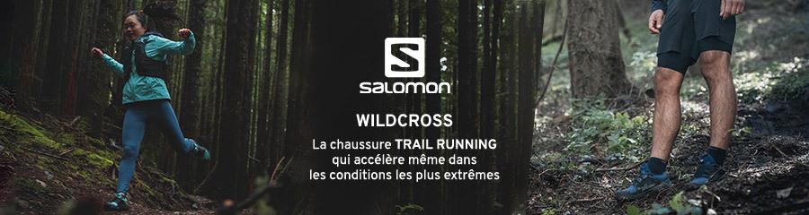 Salomon Wildcross