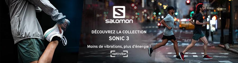 Salomon Sonic 3