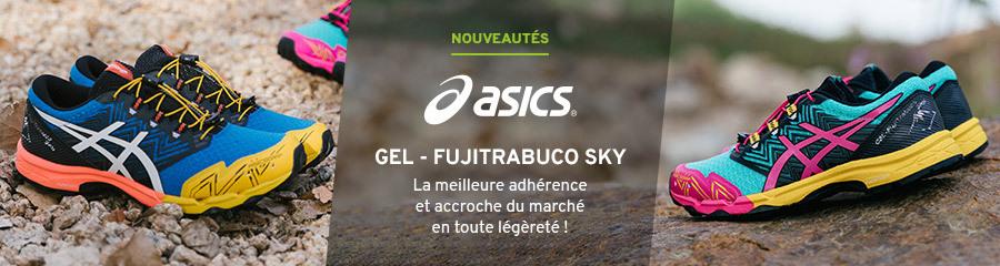 Asics sky