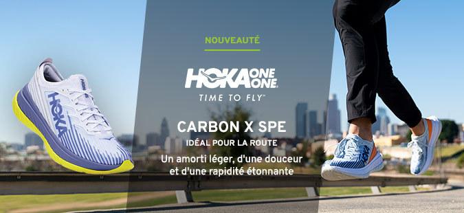 Hoka Carbon X Spé