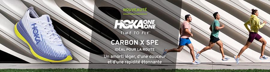 Hoka Carbon X-Spé
