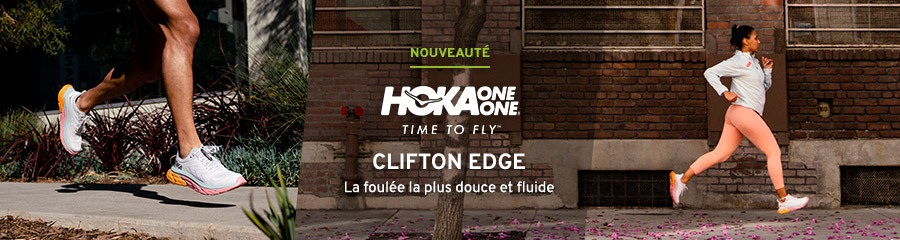 Hoka Clifton Edge
