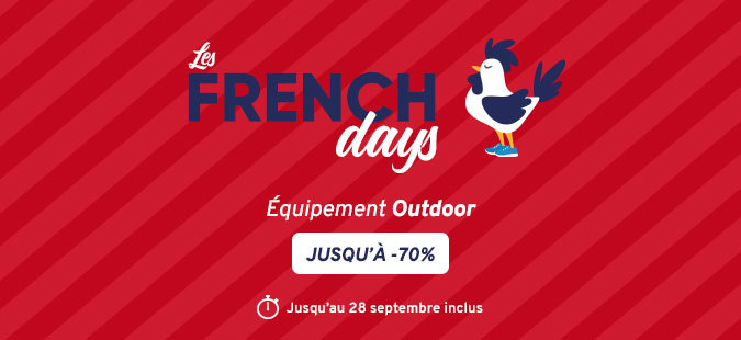 French Days Outdoor