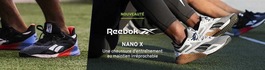 Reebok Nano X