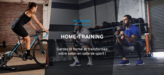 Sélection Home Training