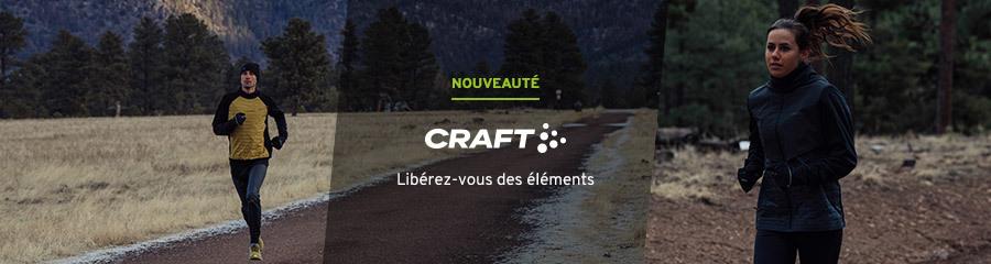 Craft Baselayer