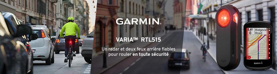 Garmin Varia Radar