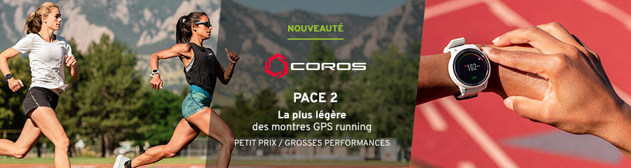 Coros Pace 2