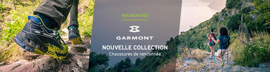 Garmont Nouvelle Collection
