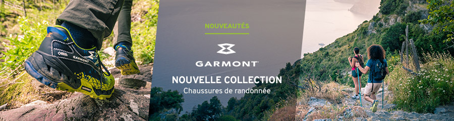 Garmont Nouvelle Collection