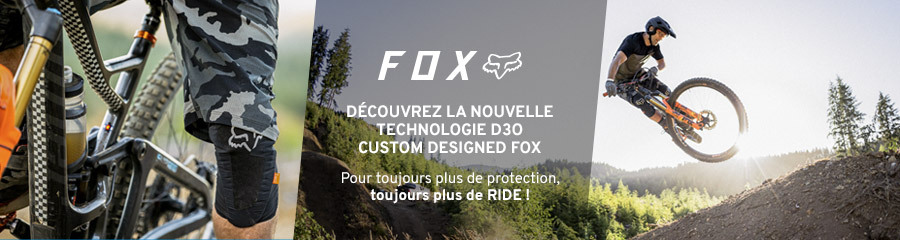 Fox Protections