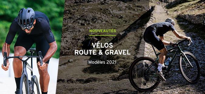 Route & Gravel 2021