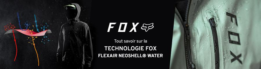 Fox Technologie Flexair Neoshell
