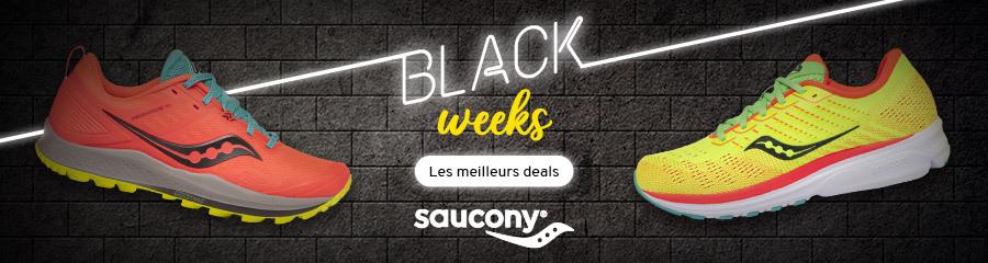 Saucony Black Friday