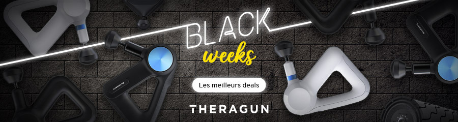 Theragun Black Friday