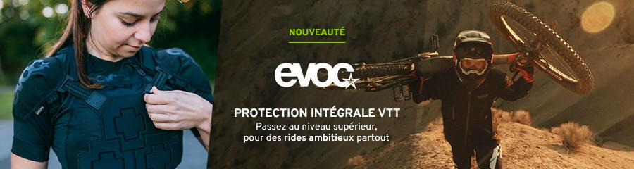 Evoc protections intégrales