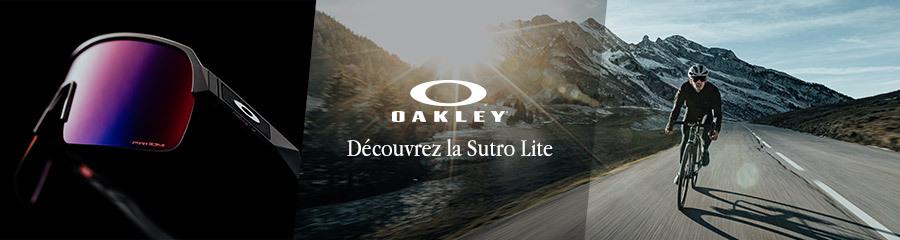 Oakley Sutro Lite