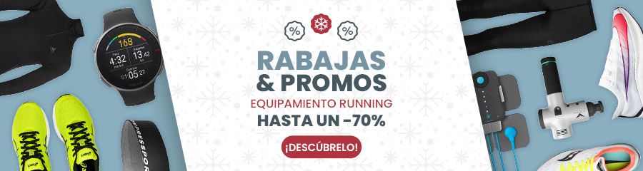 Soldes Rayon Running