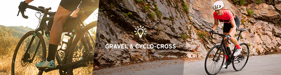 Vélos CYCLOCROSS