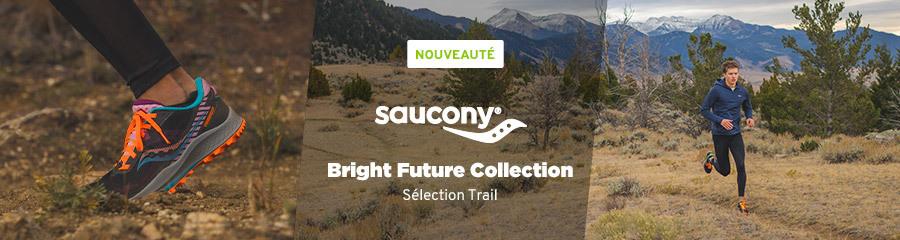 Saucony Bright Future Trail