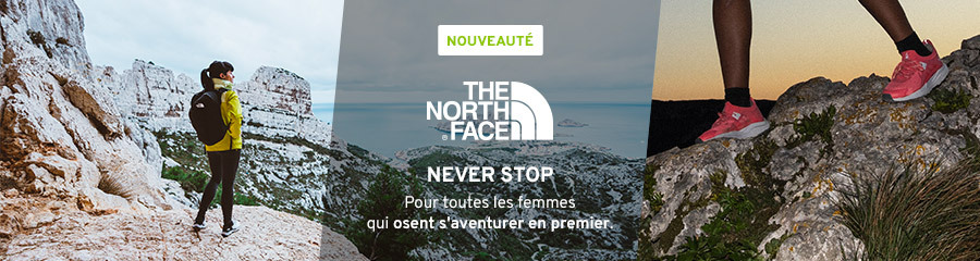 The North Face femme